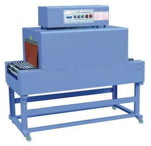 Automatic-Thermal-Shrink-Package-Machine-Bsd450