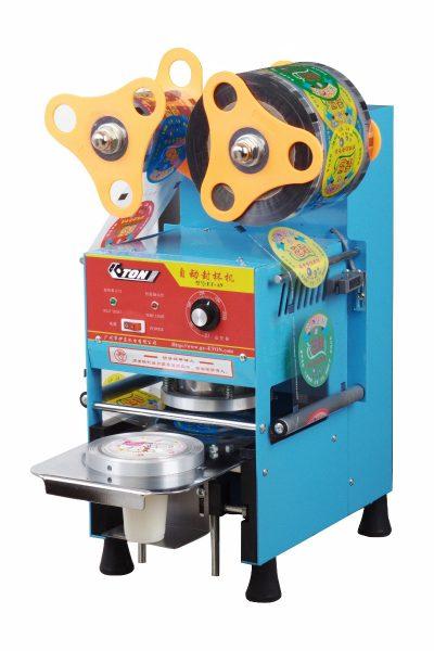 Cup Sealer ET-Q6