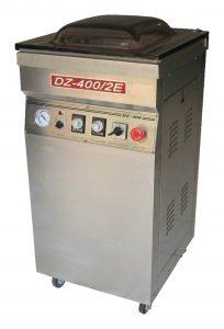 DZ400 2E