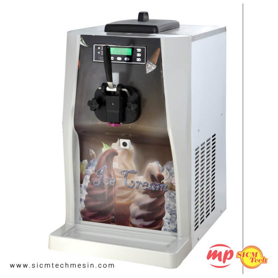 Машинка для мороженого в домашних условиях