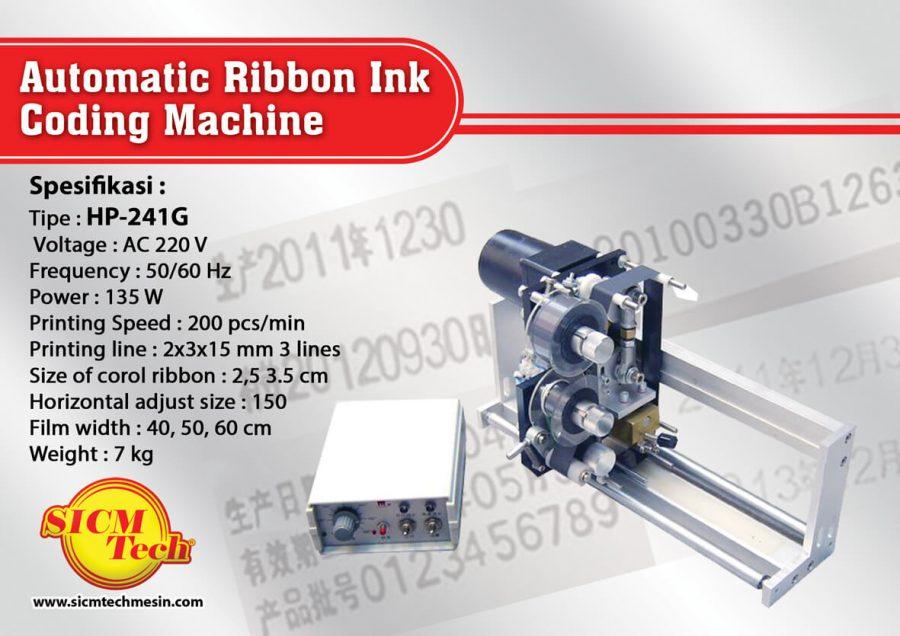 Hot Print MM241