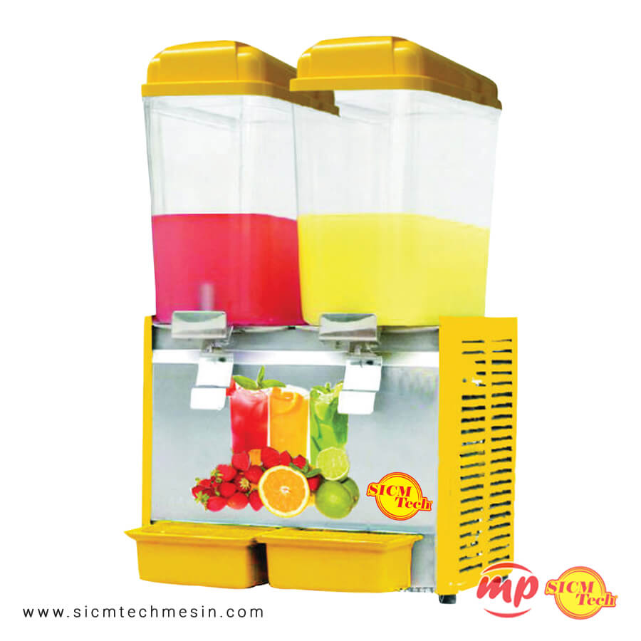 Juice Dispenser MMF-ILP-2 Spray
