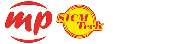 SICM Tech Mesin
