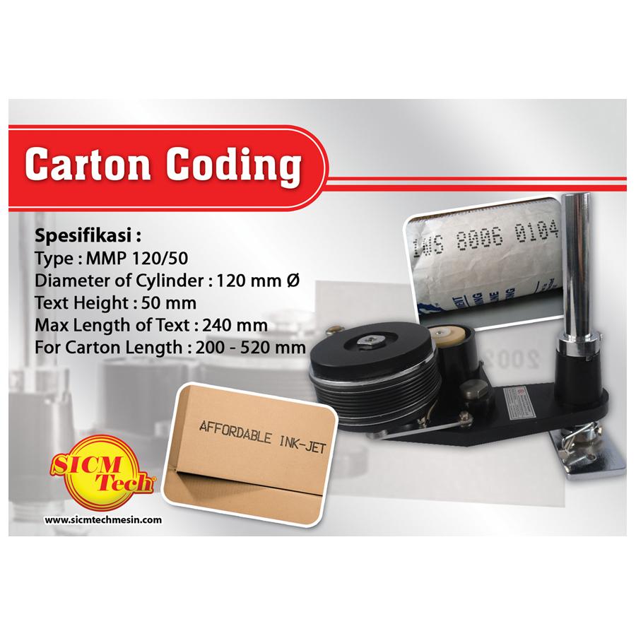 Carton Coding