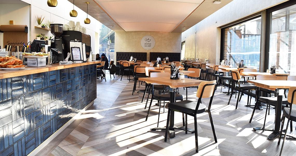 5 Tips Sukses Memulai Bisnis Cafe dengan Modal Kecil ...