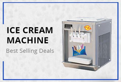 SICM Tech Mesin - Banner - Ice Cream