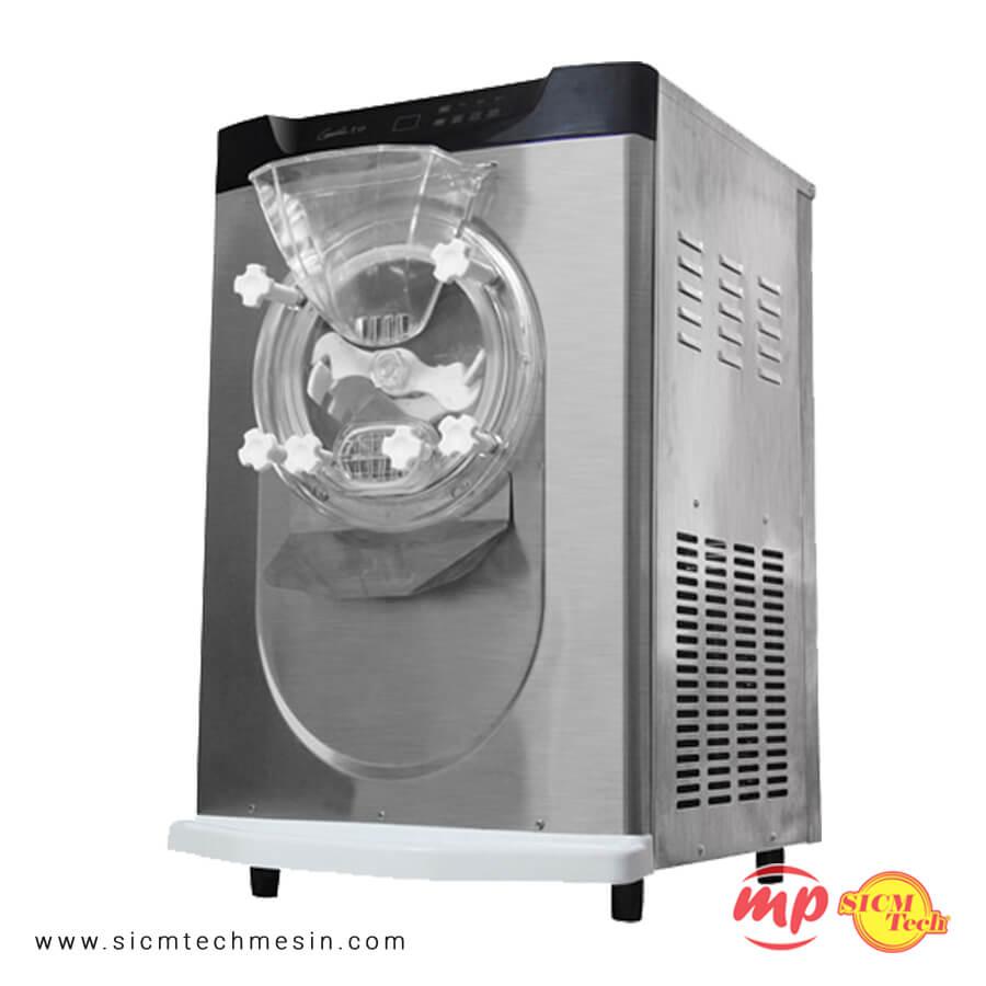 Hard Ice Cream Machine BQ18T
